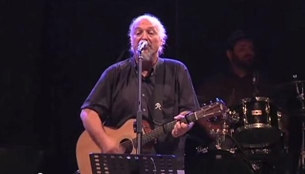 concerto Eugenio Finardi