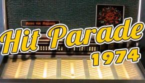 Hit Parade 1974