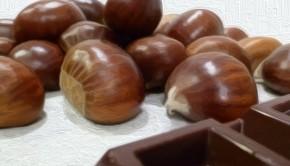 Sagre castagne e cioccolato