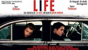 manifesto di Life, la storia di James Dean