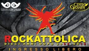rockattolica 2015