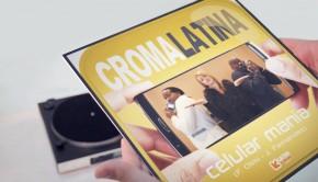 nuova salsa di Croma Latina