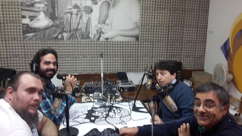 Viaggio nella Luna - RadioTalpa.it