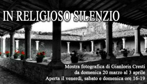 In Religioso Silenzio