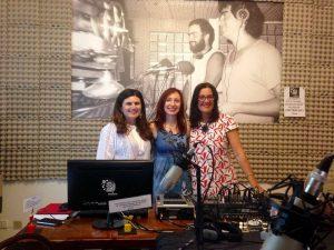 Cristiana Astori a RadioTalpa