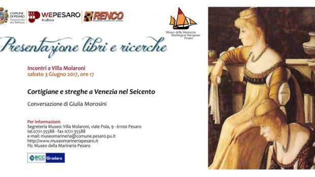 Museo Marineria Pesaro