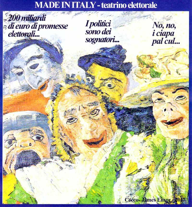 teatrino nazionale